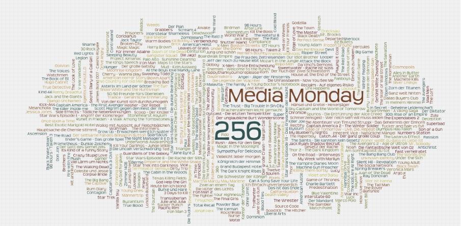 media monday 256